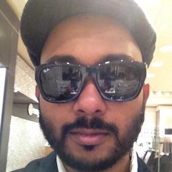 Pras Vijay