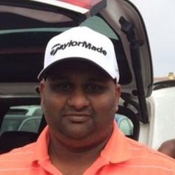Preven Kalimuthu