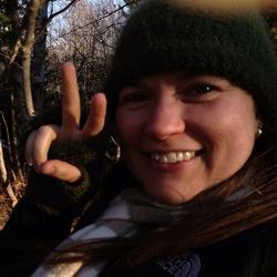 Rachelle VanDeventer