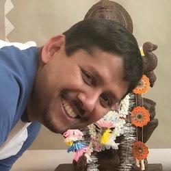 Rajdeep Dasgupta