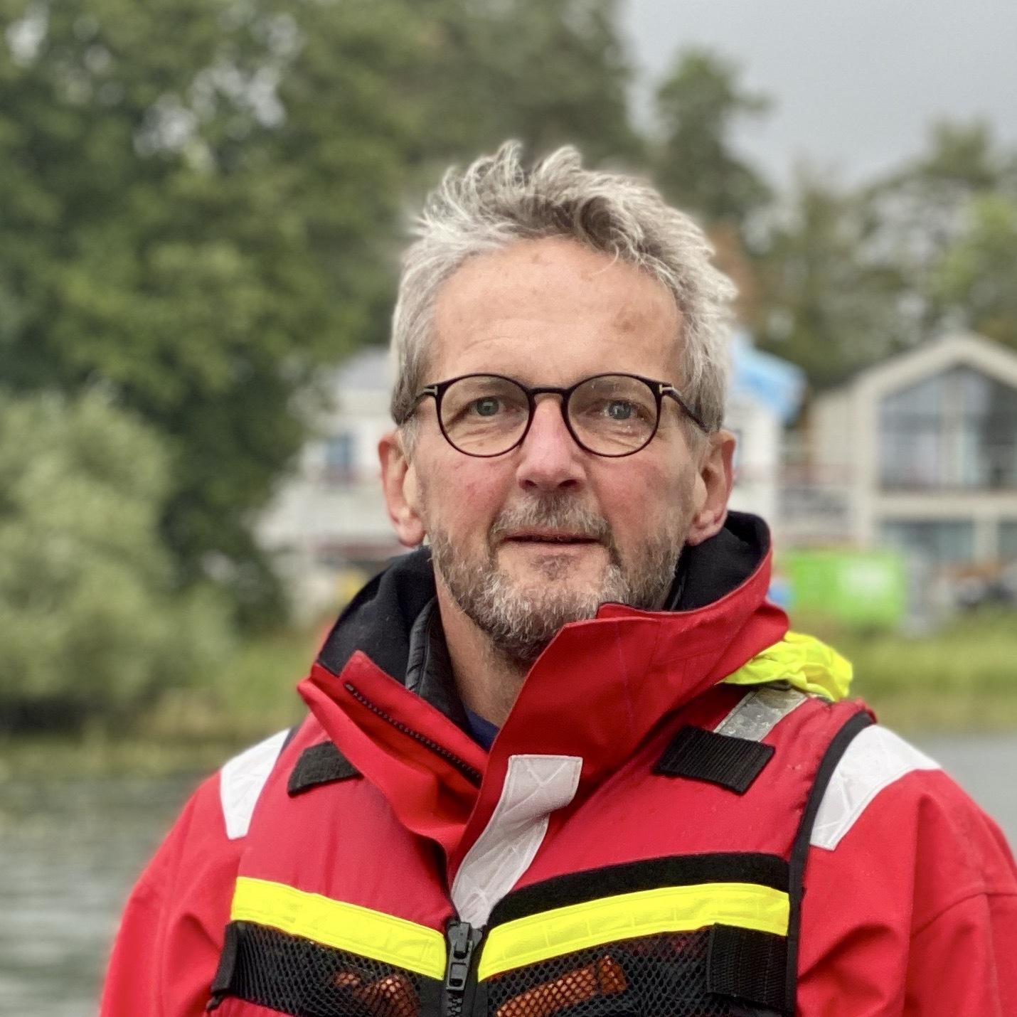 Ralf Wrangö