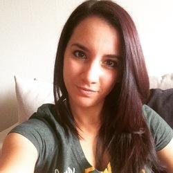 Raquel Gecks
