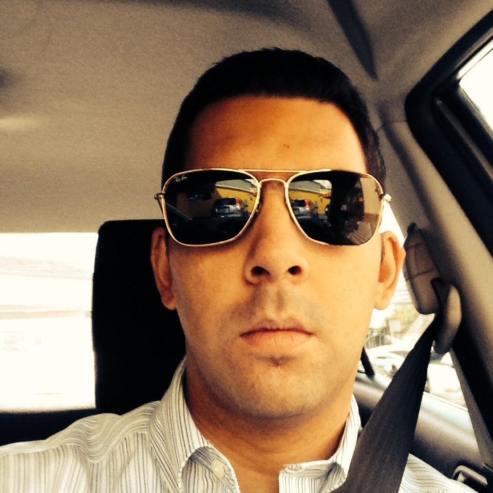 Ricardo Carias