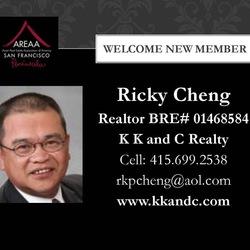 Ricky Cheng