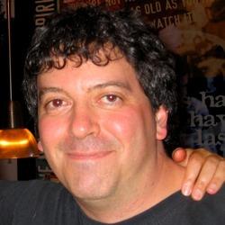 Roberto DeLuca