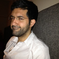 Rohan Talwar