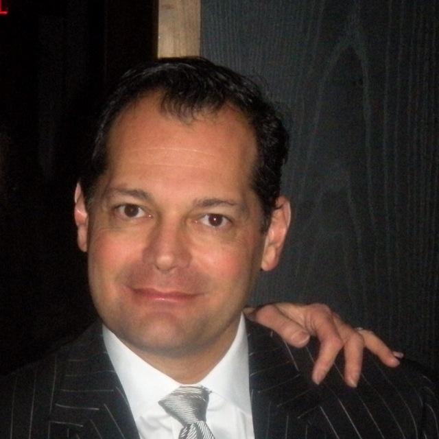 Ron Navarro