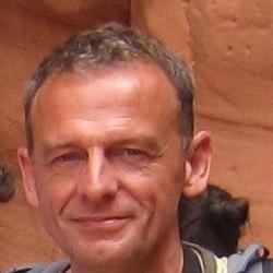 Ronald Van Den Broek