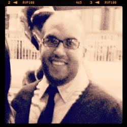 Russell Abdullah