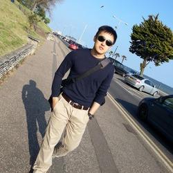 Ryan Gong