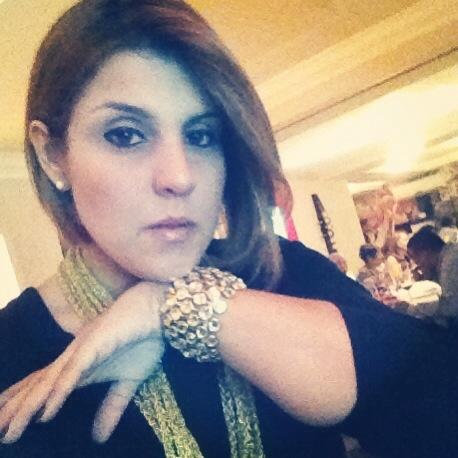 Sahadia Cruz