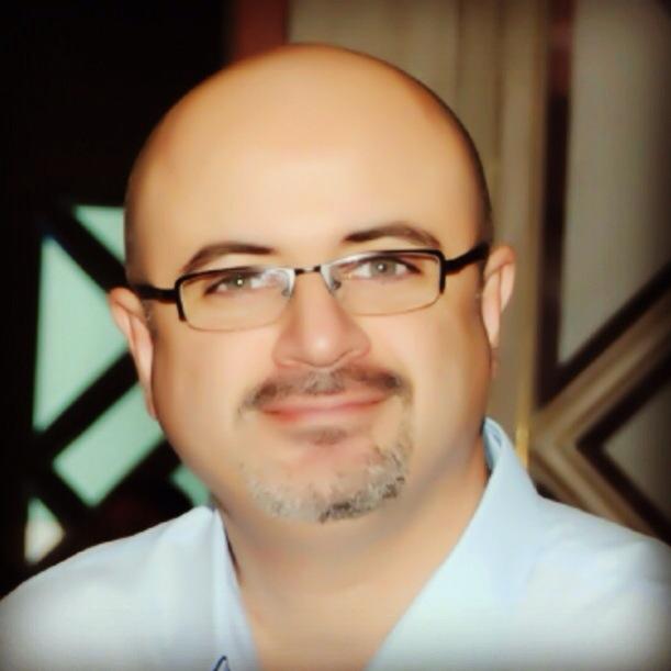 Sameh Nofal