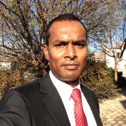 Sanjith Mungroo