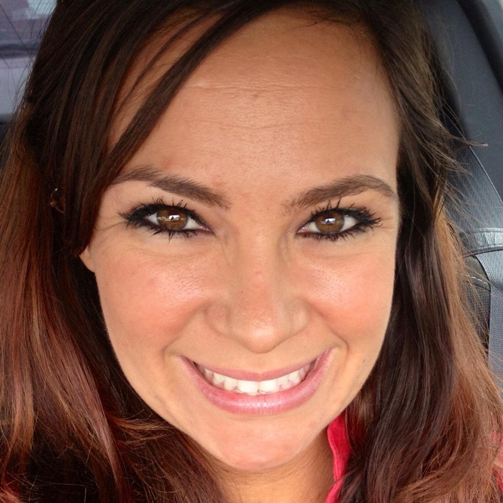 Sara Gitsham