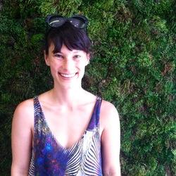 Sarah Hexter