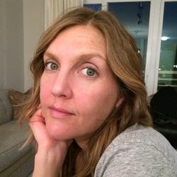 Sarah Ponden