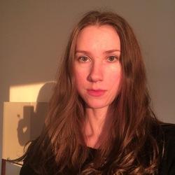 Sarah Almendinger