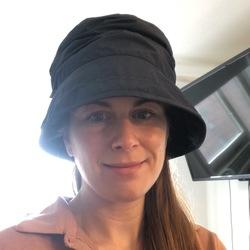 Sarah Baldwin