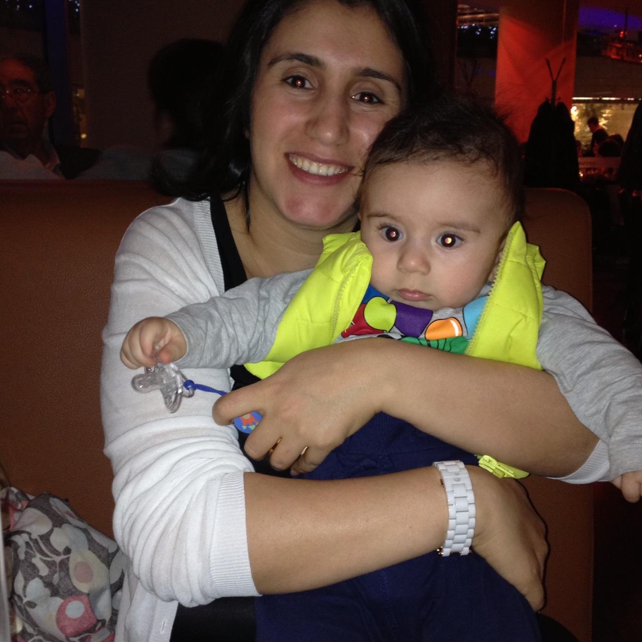 Selda Yilmaz