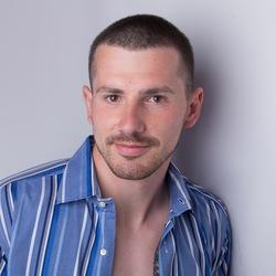 Sergey Aleksin