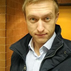 Sergey Dyukov