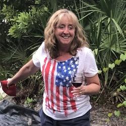 Sharon B