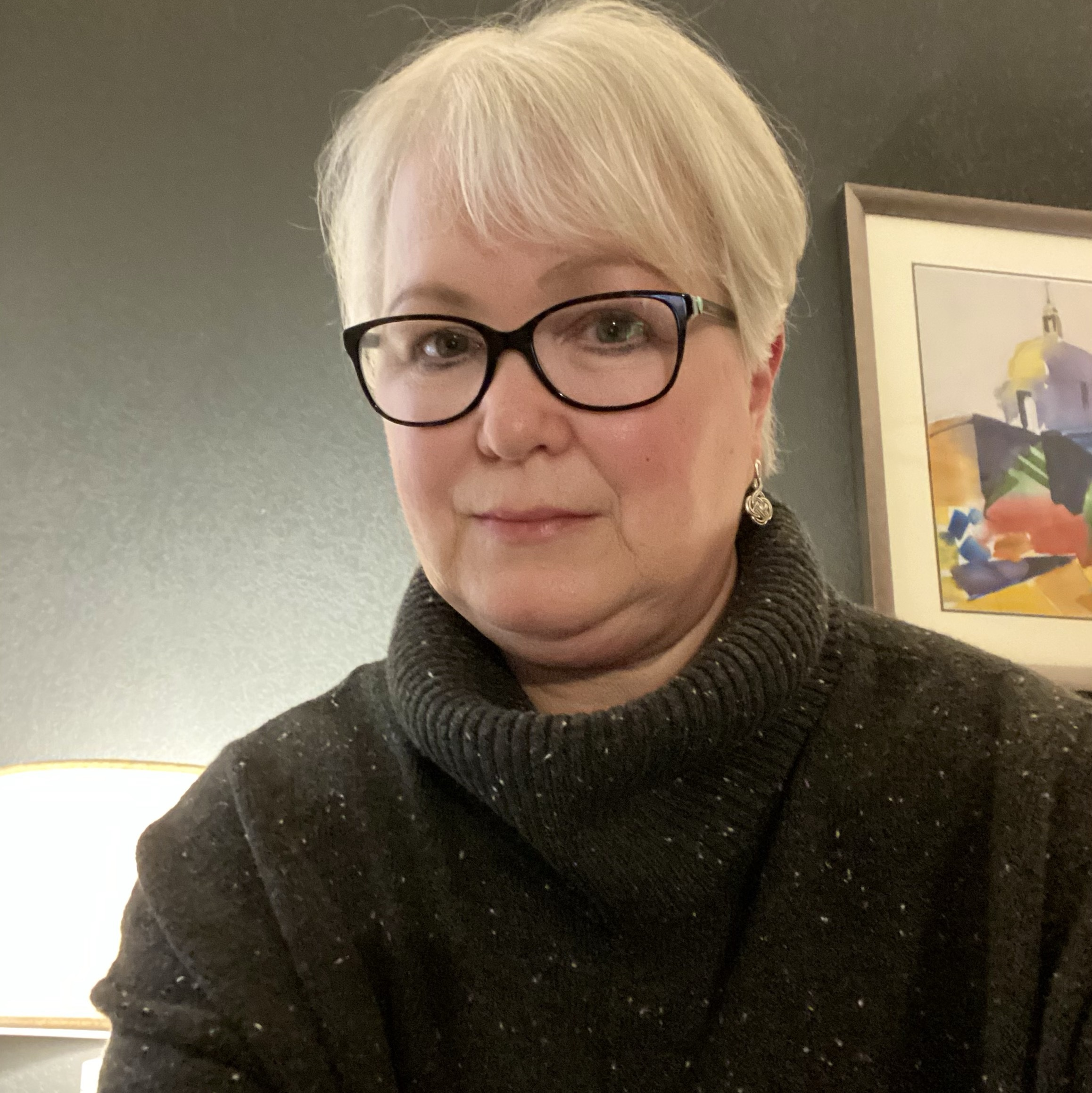 Sharon LaDuca