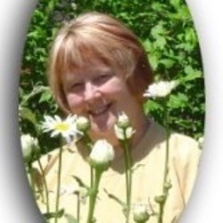 Shirley Bellon