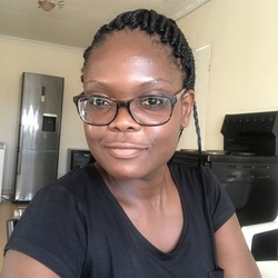Sophie Nkonjera