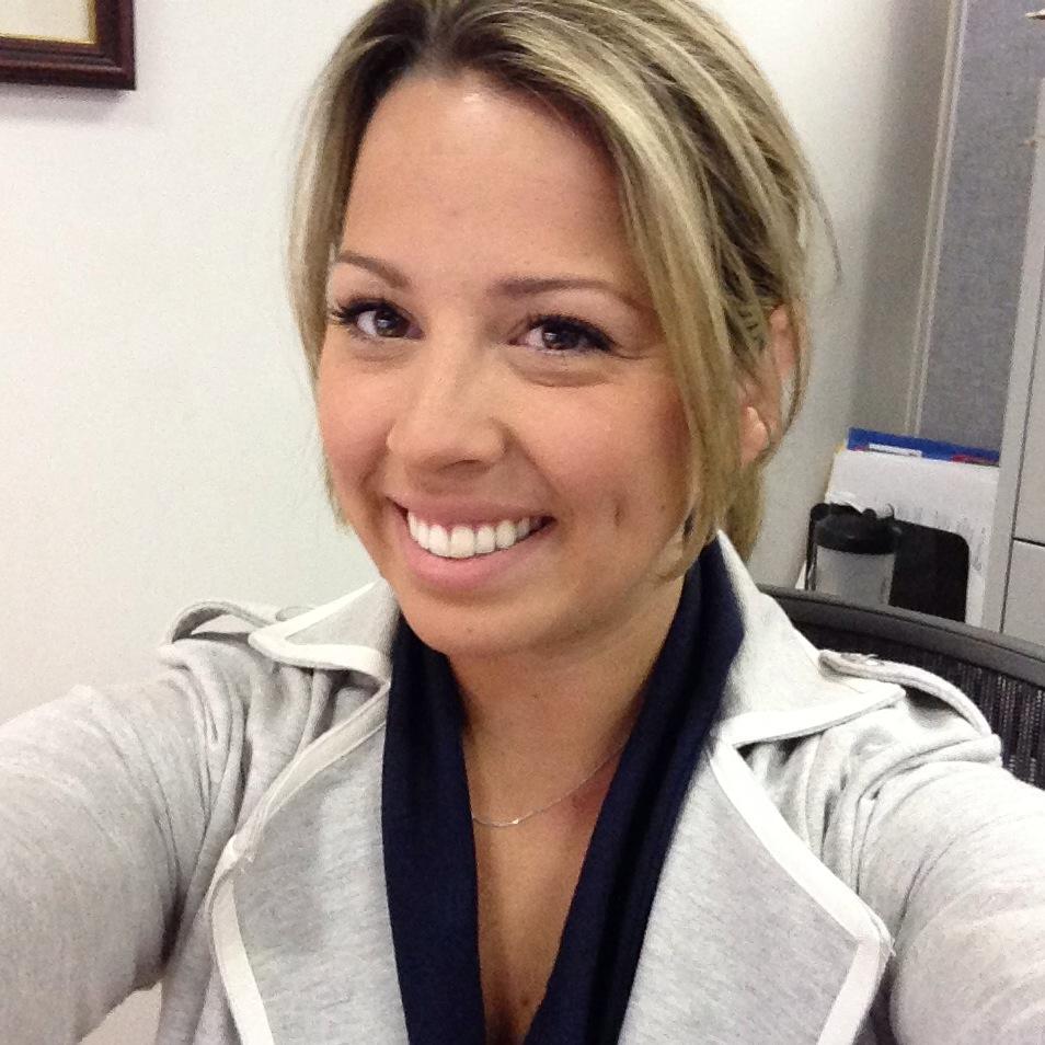 Stephanie Lavinskas