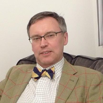 Stephen Bonner
