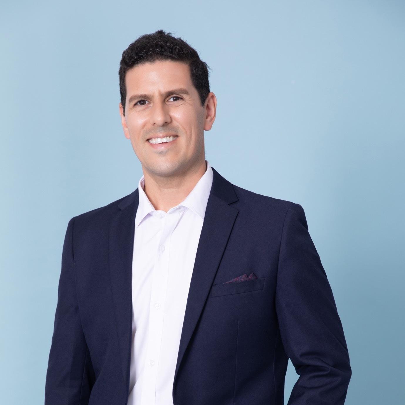 Steve Sánchez