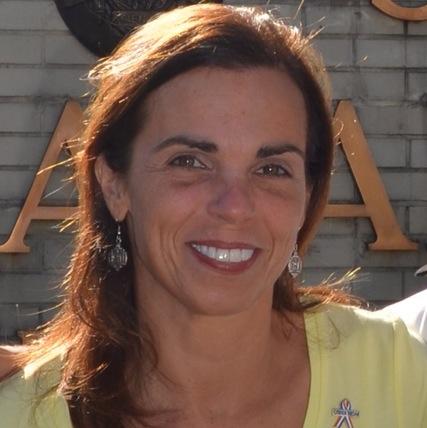 Susan Theodos