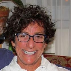 Suzanne Camhi
