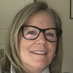 Suzanne McNair