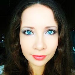Svetlana Drozhzhina