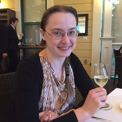 Svetlana Delahanty