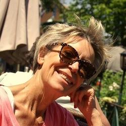 Sylvie Aupetit
