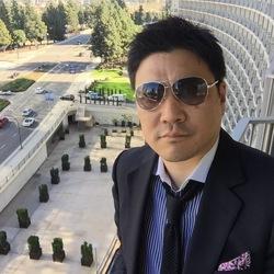 Takeshi Kawamura