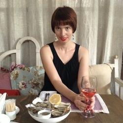 Tanya Ryakhovskaya