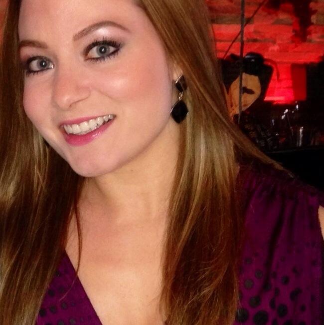 Tessa Dildy