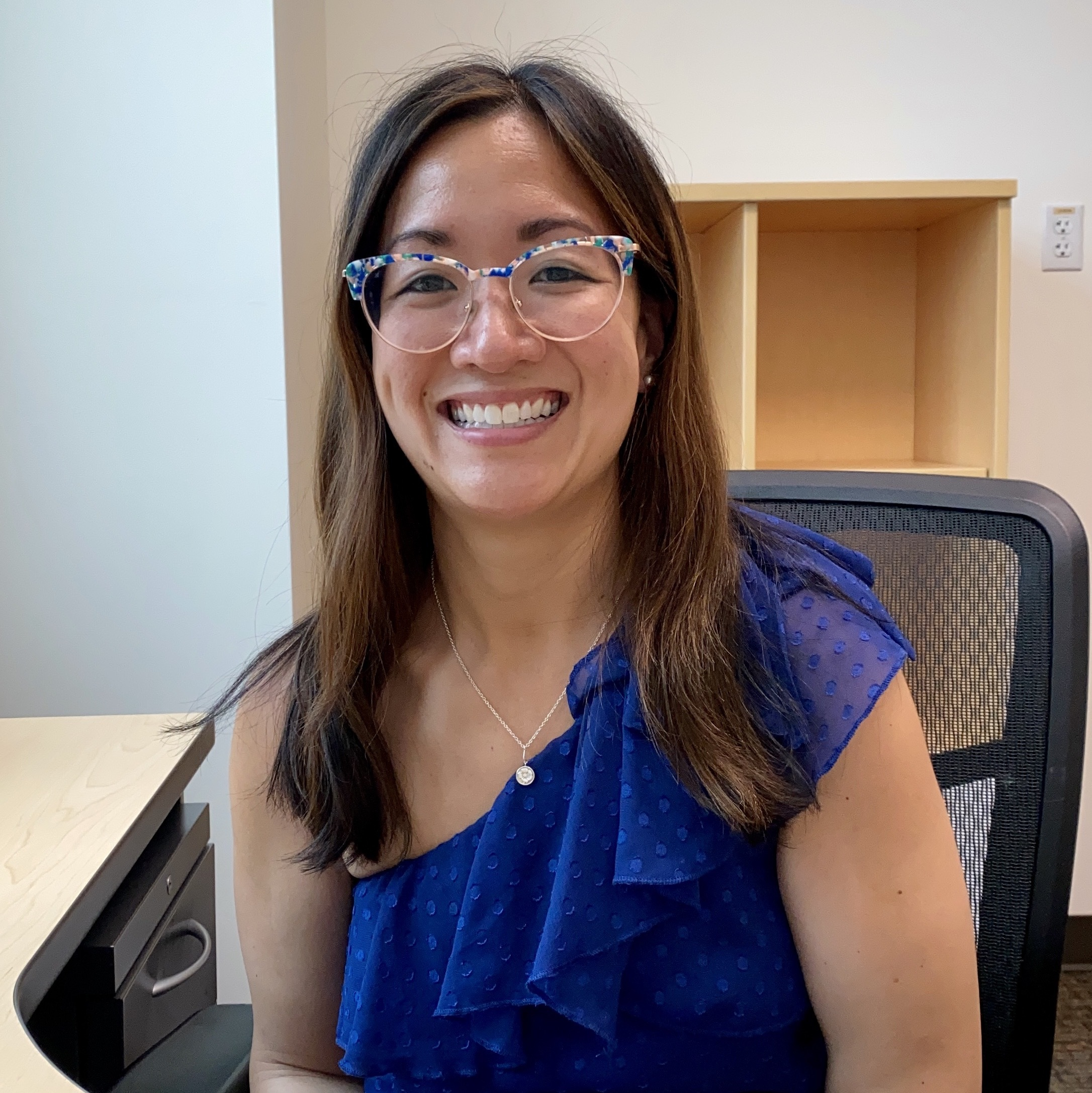 Tina Penman