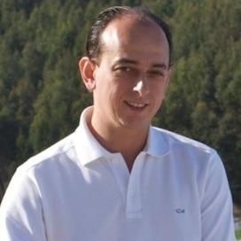 Tony Adrover