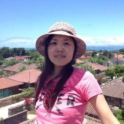 Tracy Mu