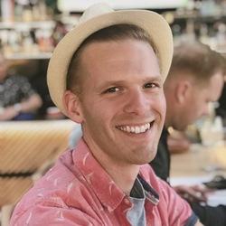 Tyler Martinelli