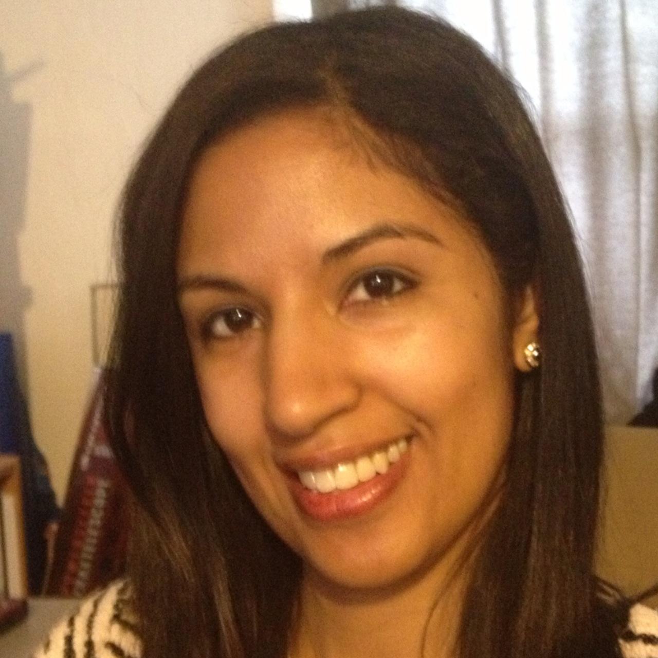 Ubaldina Cordero