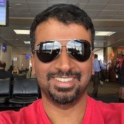 Vasanth Balakrishnan