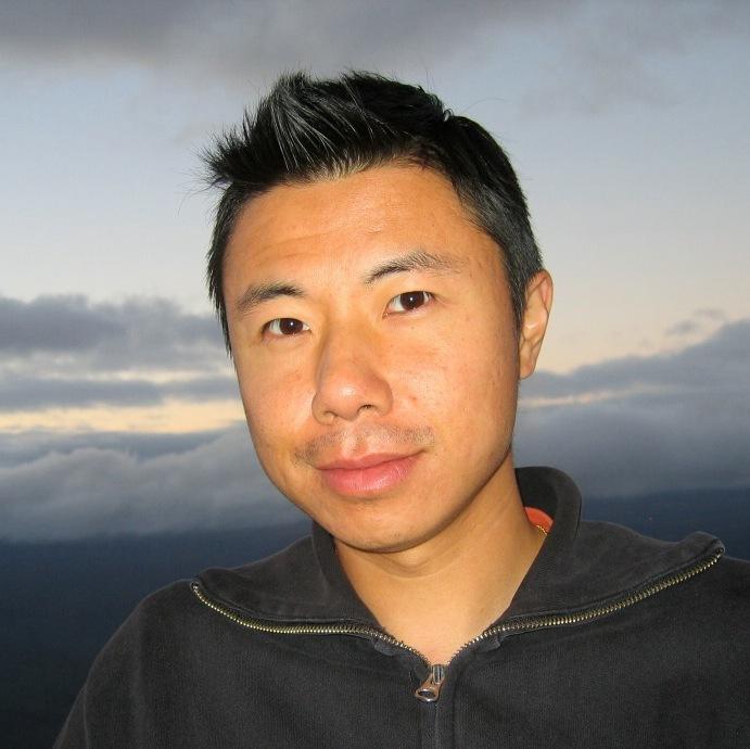 Wayne Truong