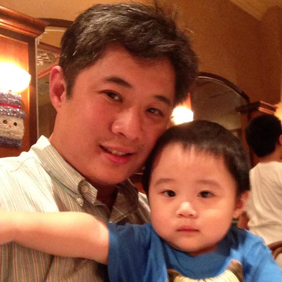 Wilson Chia