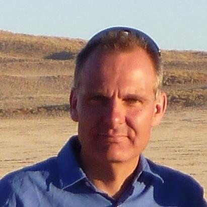 Xavier Theytaz